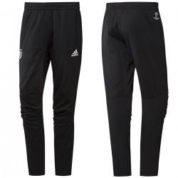 Juventus UCL training tech pants 2017/18 - Adidas