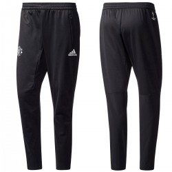 Pantalones de entreno Manchester United Eu 2017/18 - Adidas