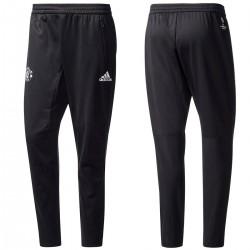 Pantalons d'entrainement Manchester United Eu 2017/18 - Adidas
