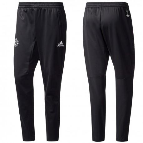 Pantaloni da allenamento Manchester United Eu 2017/18 - Adidas
