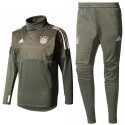 Bayern Munich UCL training technical tracksuit 2017/18 - Adidas