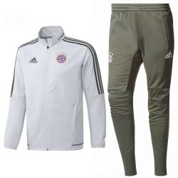 Survetement d'entrainement Bayern Munich UCL 2017/18 - Adidas