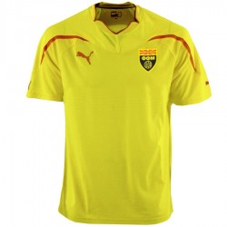 Camiseta de futbol Macedonia segunda 2012/13 Player Issue - Puma