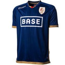 Camiseta de fútbol Standard Lieja (Liege) Third 2015/16 - Kappa