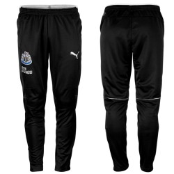 Newcastle United training tech pants 2017/18 black - Puma