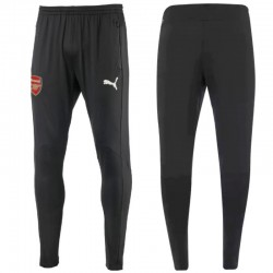 Arsenal training tech pants 2017/18 dark grey - Puma