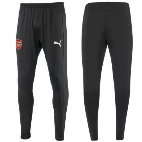 Arsenal training tech pants 2017/18 dark grey - Puma