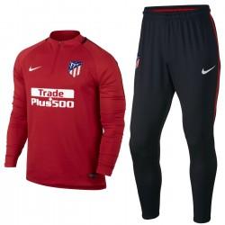 Tuta tecnica allenamento Atletico Madrid 2017/18 - Nike