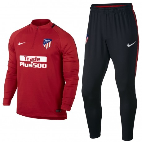 Atletico Madrid technical training tracksuit 2017/18 - Nike