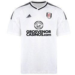 Fulham FC Home football shirt 2017/18 - Adidas