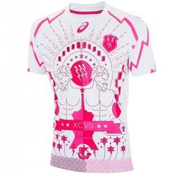 Camiseta de rugby Stade Francais tercera 2015/16 - Asics
