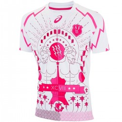 Stade Francais Third rugby jersey 2015/16 - Asics