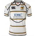 London Wasps Rugby Shirt 11/13 Weg von Canterbury