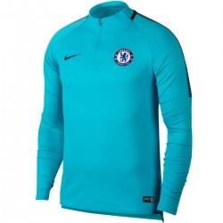 Felpa tecnica allenamento UCL Chelsea 2017/18 - Nike