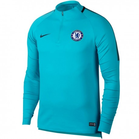 more photos 5e0d6 c23e8 Chelsea UCL training technical top 2017/18 - Nike