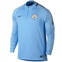 Felpa tecnica allenamento UCL Manchester City 2017/18 - Nike