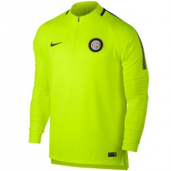 Tech sweat top d'entrainement Inter Milan Third 2017/18 - Nike