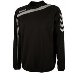 Hummel Teamwear Tech-2 sweat top d'entrainement - noir