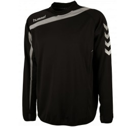 Hummel Teamwear Tech-2 technical training sweatshirt - black