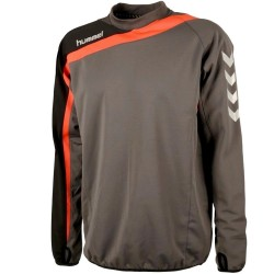 Hummel Teamwear Tech-2 technical training sweatshirt - shadow