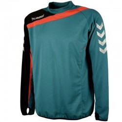 Hummel Teamwear Tech-2 sweat top d'entrainement - water lake