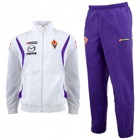 AC Fiorentina presentation tracksuit 2011/12 - Lotto