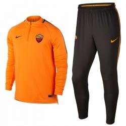AS Roma Tech Trainingsanzug UCL 2017/18 - Nike