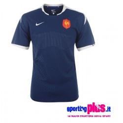 Frankreich National Rugby Trikot Home 2010/11 von Nike