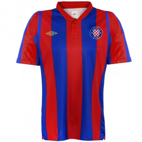 Hajduk Split Away Centenary football shirt 2012 - Umbro