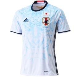 Japan national team Away football shirt 2016/17 - Adidas
