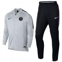 Paris Saint Germain chandal de entreno UCL 2017/18 - Nike
