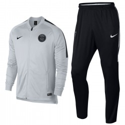 Paris Saint Germain UCL training tracksuit 2017/18 - Nike