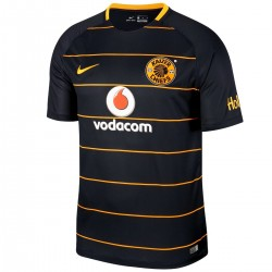 Camiseta de futbol Kaizer Chiefs FC segunda 2017/18 - Nike