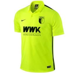 Camiseta de futbol FC Augsburg tercera 2016/17 - Nike
