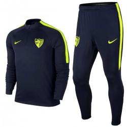 Malaga CF training technical tracksuit 2017/18 - Nike