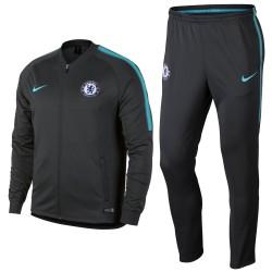 Chelsea präsentation Trainingsanzug UCL 2017/18 - Nike