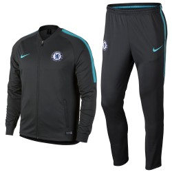 Survetement de presentation UCL Chelsea 2017/18 - Nike