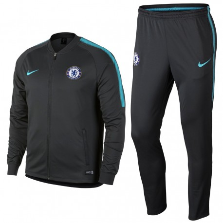 Chelsea UCL presentation tracksuit 2017/18 - Nike