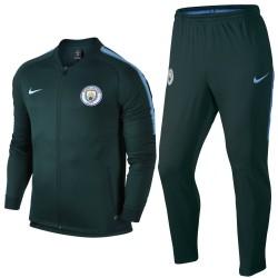 Manchester City UCL präsentation Trainingsanzug 2017/18 - Nike