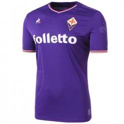 AC Fiorentina Home Fußball Trikot 2017/18 - Le Coq Sportif