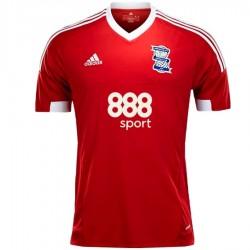 Birmingham City FC Away Fußball Trikot 2016/17 - Adidas