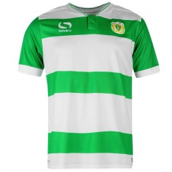 Yeovil Town Home football shirt 2015/16 - Sondico