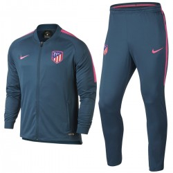 Atletico Madrid UCL präsentation Trainingsanzug 2017/18 - Nike