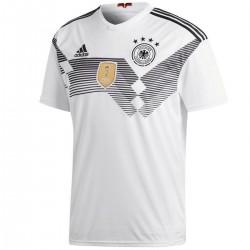 Maglia calcio Nazionale Germania Home 2018/19 - Adidas