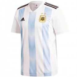 Camiseta futbol seleccion Argentina Copa del Mundo 2018 primera - Adidas