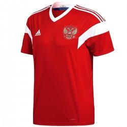 Camiseta futbol Rusia Copa del Mundo primera 2018/19 - Adidas