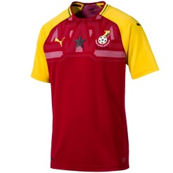 Camiseta futbol seleccion de Ghana primera 2018/19 - Puma