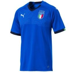 Italien Home Fußball Trikot 2018/19 - Puma
