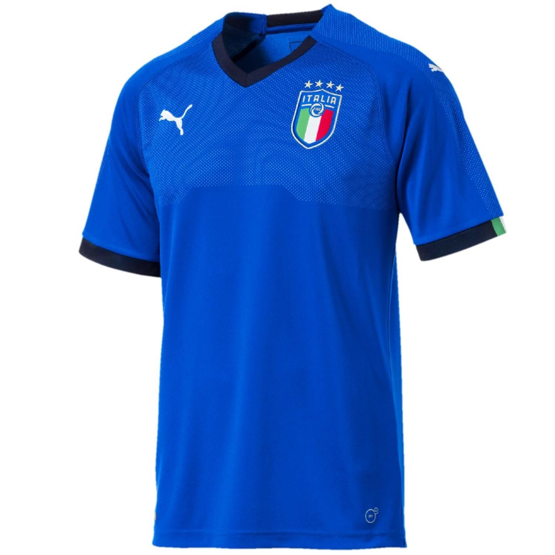 maglia calcio nazionale italiana