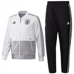 Tuta da rappresentanza Nazionale Germania 2018/19 - Adidas